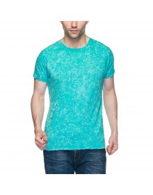 Garcon Men's Cotton Crew Neck T-Shirt