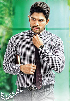 Image result for allu arjun dress style