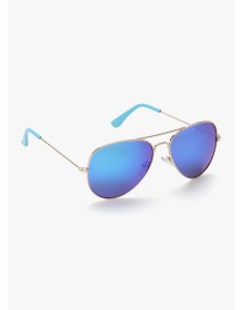Aviator Sunglasses By Incult