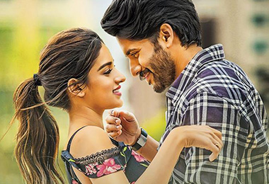 Naga Chaitanya Originals