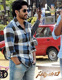 Blue Casual Jeans-Savyasachi