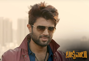 Vijay Deverakonda Originals