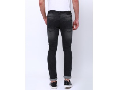 Charcoal Grey Jeans-TW