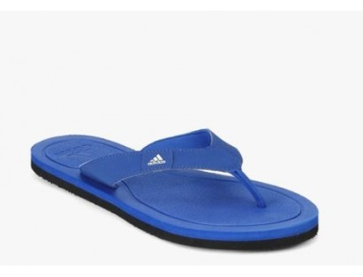 CMR Blue Slippers