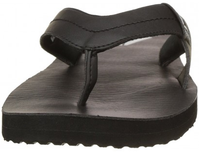 CMR Black Slippers
