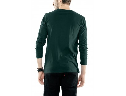 CMR Teal Sweatshirt By Bewakoof