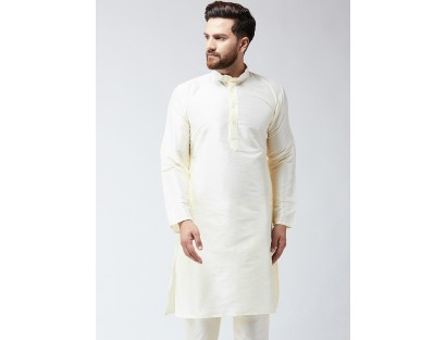 Off-White Kurta-MM